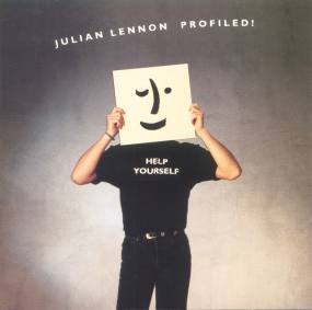 Julian Lennon Profiled